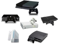 PS2, PS3, PS4, Xbox, Sega, Nintendo, All Consoles Repair and Service