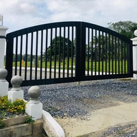 Longdenville Freehold Land - Gated Community