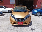 Nissan Note, 2017, RoRo - New Shape