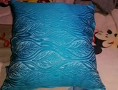 Square pillow covers by order