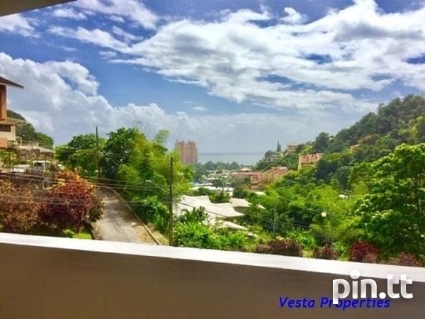 Fully Furnished 2 Bedroom Apartment-6