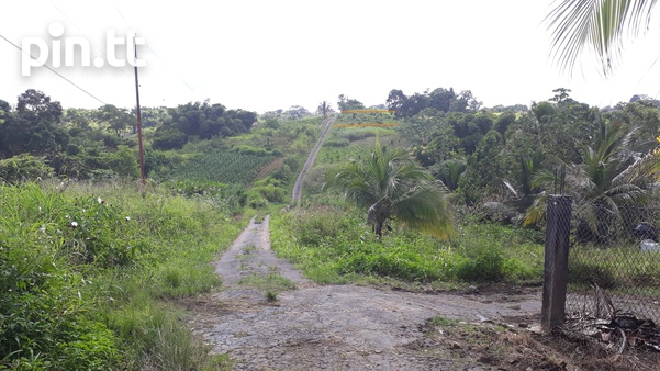 1 Acre Homestead Freehold Land Available-1