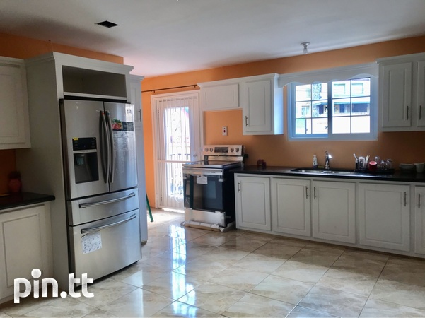 Retrench 3 Bedroom Gated FF-4