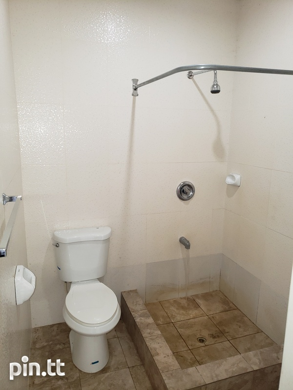 COUVA UNFURNISHED 2 BEDROOM APARTMENT-10