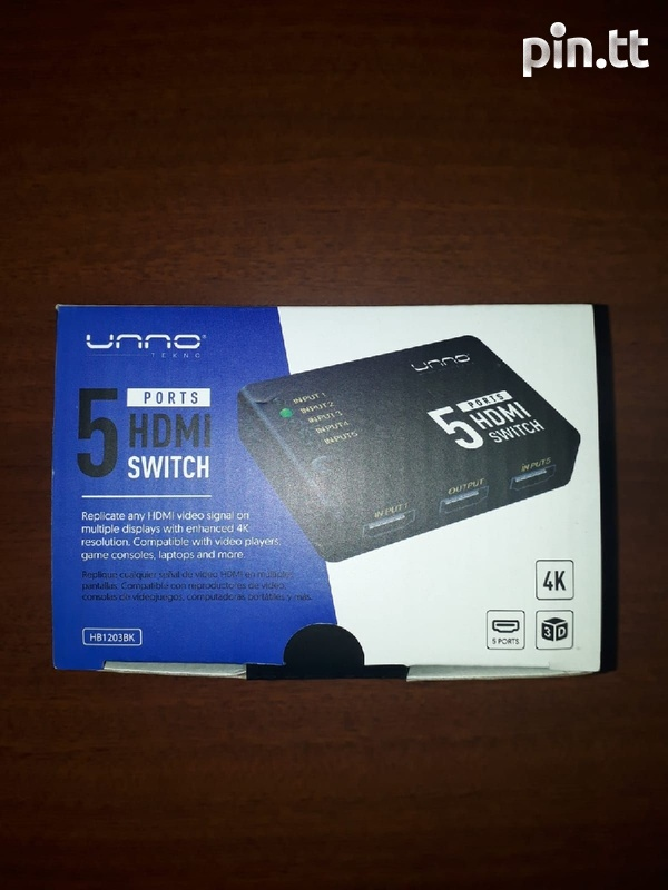 Hdmi Splitters and Switches-3