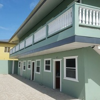 2 Bedroom Unfurnished Apartments