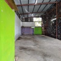 Warehouse Space in Bamboo 3 - Near Grand Bazzar - Great Location - 3,000 sq.ft