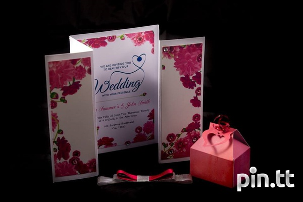 Customised Gift/Favour Boxes and Cards-4