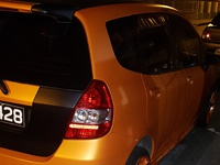 Honda Fit, 2004, PBS