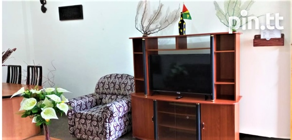2 Bedroom Fully Furnished Apartment ST James-5