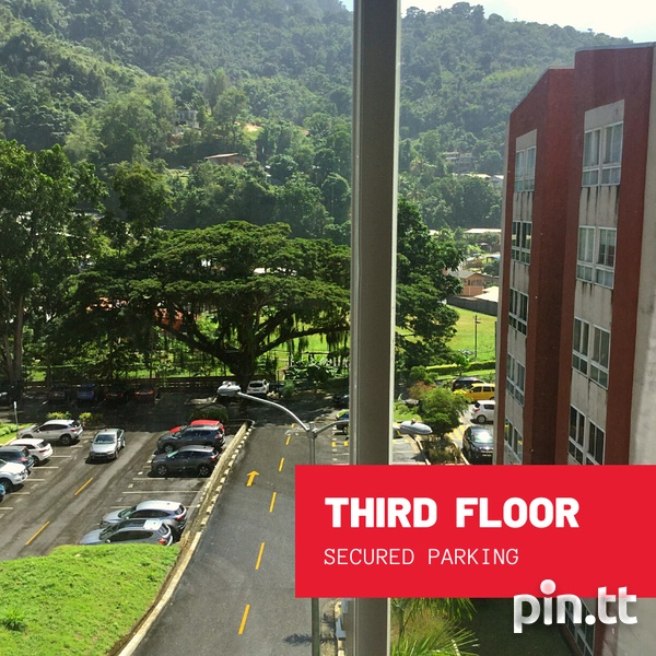 WEST HILLS 3 BEDROOM APARTMENT-4