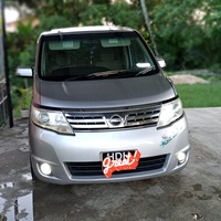 Nissan Serena, 2010, HDH OR PDH