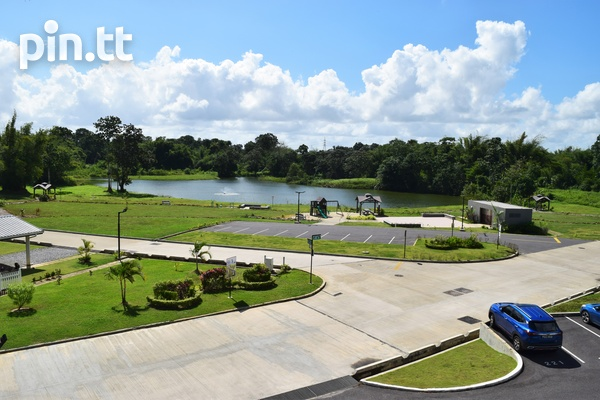 Arima - East Lakes Condo with 3 Bedrooms-1