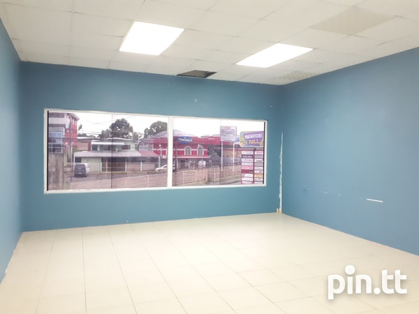Affordable Commercial Spaces Mc Bean Mall-1