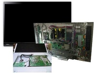 LCD TV, Monitor, and Digital Display Repairs