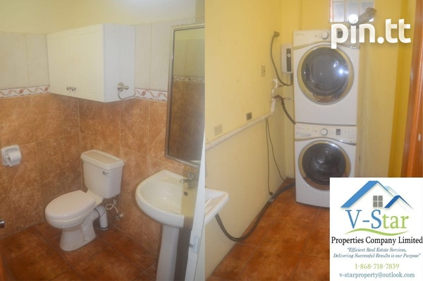 Palm View Gardens, Carapicaima 3 Bedroom House-8