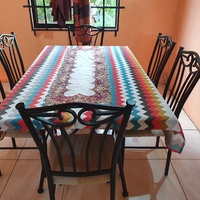 Used dining set