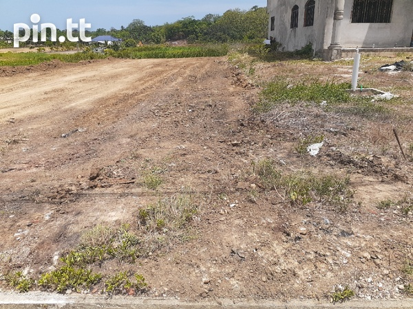 Approved lots in in San Francique-2