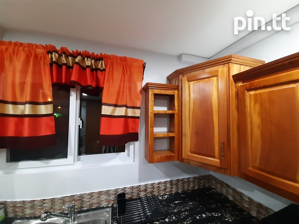 Short and long term 1 bedroom apartments-4