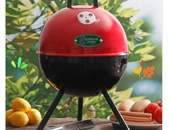BBQ TABLE TOP GRILL