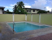 Gulf View, Cosy 3 Bedroom Flats