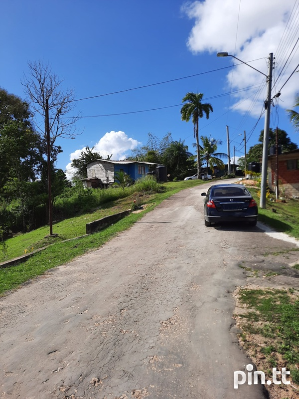 Land in Princes Town-2