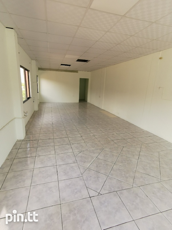 Princes Town Main Road Commercial Space-2