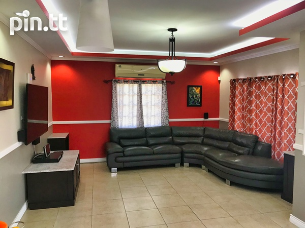 Oasis Greens Endeavour, Chaguanas 3 bedroom house-4