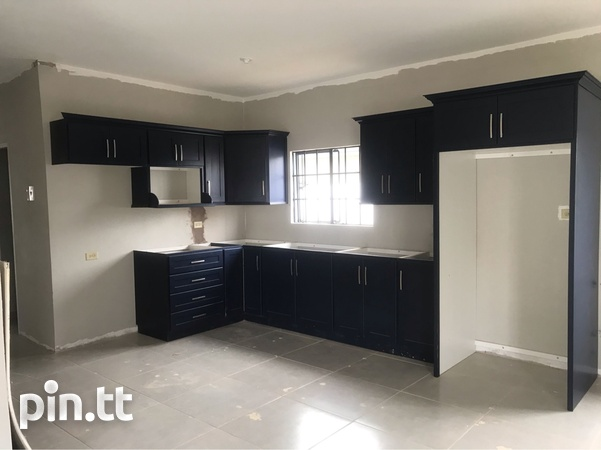 Palmiste Chaguanas Duplex with 3 Bedrooms Affordable-2