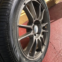 17 Inch Rims And Tyres