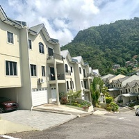 3 BED TOWNHOUSE, HILLCREST MANOR, PETIT VALLEY