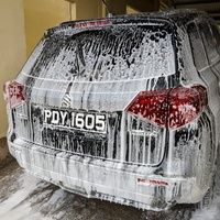 Rave Car Wash and Detailing