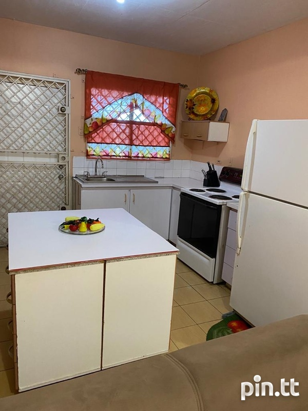 Affordable Marabella House with 3 Bedrooms-2