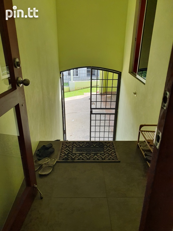 St.Joseph, Chaconia Terrace 4 Bedroom House-3