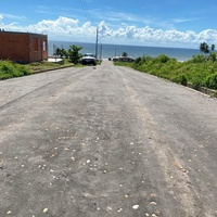 Land With Sea View In Cedros