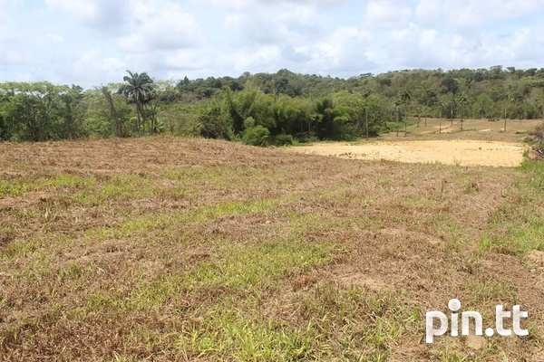 Chaguanas Land on Payment Plan or cash purchase-3