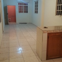 2 BEDROOM UNFURNISHED APARTMENT LONGDENVILLE UTILITIES INCLUDED