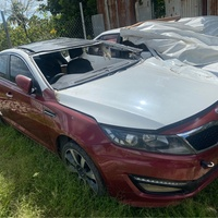 Kia Optima Scrapping/or As Is PDE Series
