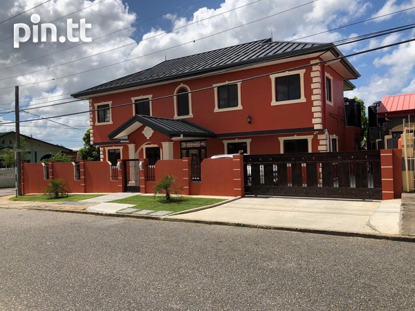 Trincity Modern Brand New Apartment with 2 bedrooms-1