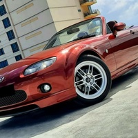 Mazda Other, 2007, PCH