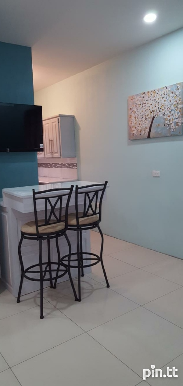 New Modern Designed Apartments with 1 Bedroom in El Carmen-1