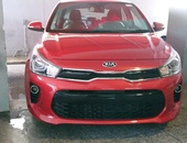 Kia Rio, 2019, NEW NOT ROLL ON ROLL OFF