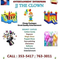 Birthday Party Entertainment. Call or Whats App