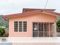 Diego Martin 4 Bedroom House- Great for Large Families