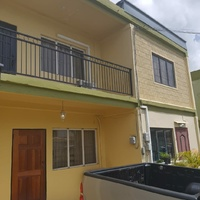 Curepe 2 Bedroom Townhouse