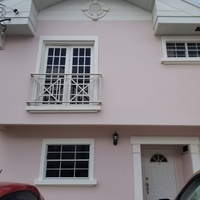 BRENTWOOD COURT CHAGUANAS Unfurnished 3 Bedrooms