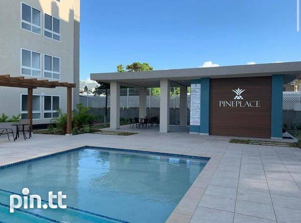PINE PLACE CONDO WITH 3 BEDROOMS-4