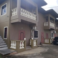 COUVA UNFURNISHED GROUND FLOOR APARTMENT