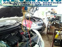 Kevin Auto Air-condition Services.