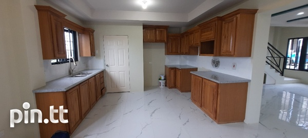 Parkview 3 Bedrooms Homes Gated Community-4